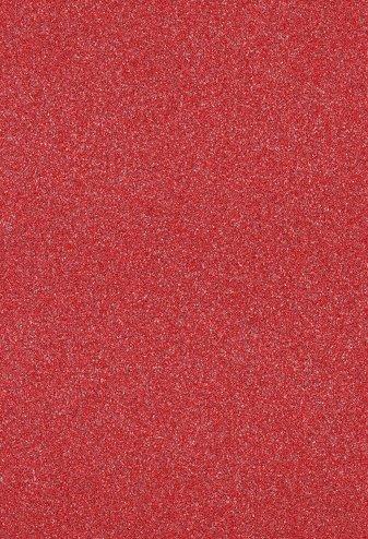 Красный-Металлик