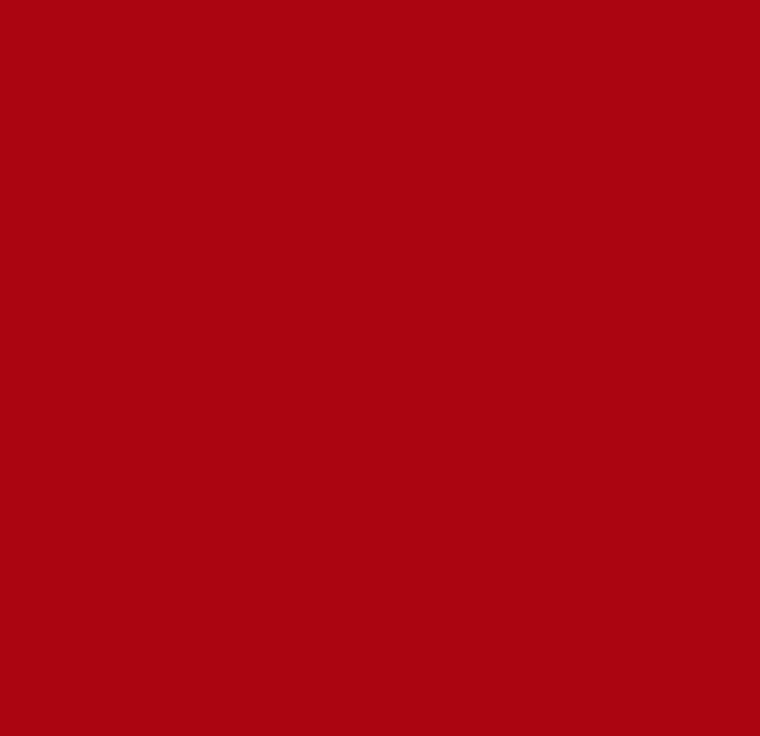 Красный глянец пластик