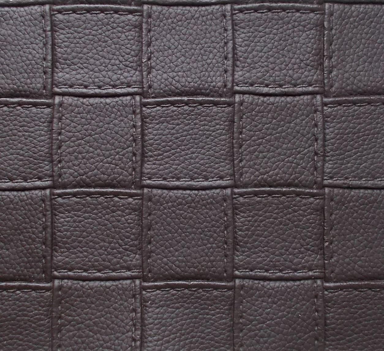 Плетенка шоколад